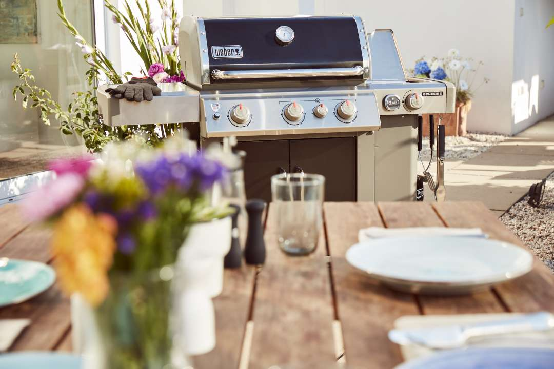 De beste gasbarbecues van 't Gooi | Tuincentrum Rebel
