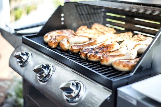 gasbarbecue