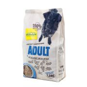 ECOSTYLE Hond adult 1,5kg