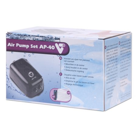 V-tech air pump set ap-40